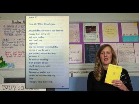 Figurative Language and Poetic Devices: Teaching Poetry (Virtual Tour)