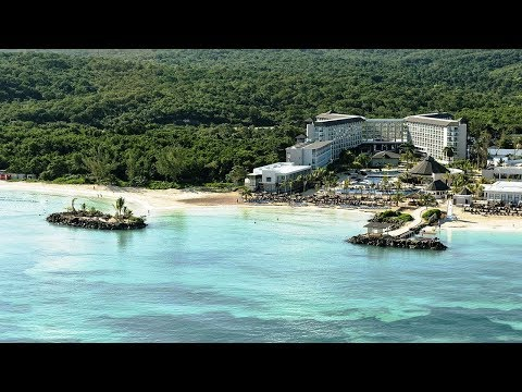 Royalton Blue Waters and Royalton White Sands All Inclusive Resorts, Montego Bay, Jamaica
