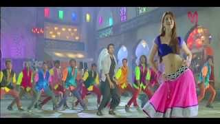 Yevadu :  Pimple Dimple Full Video Song