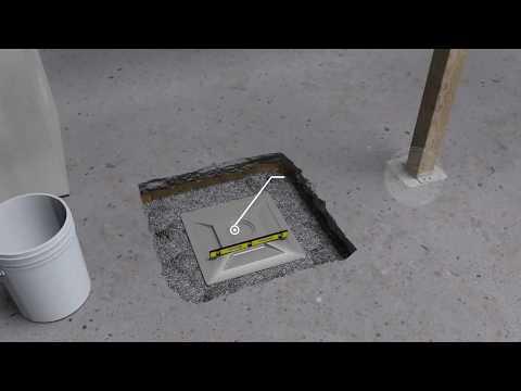 Concrete Floor SmartJack