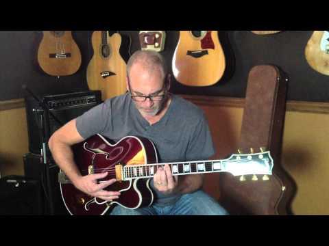 Auld Lang Syne - David DeLoach guitar chord solo