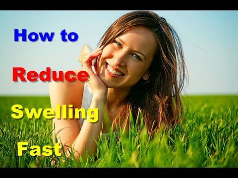How to Reduce Swelling Fast Reduce Swelling in Hands Reduce Swelling From Body With Home Remedies