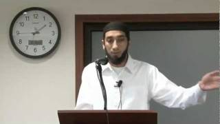 A Message For Non Hijabi Sisters By Ustadh Nouman Ali Khan