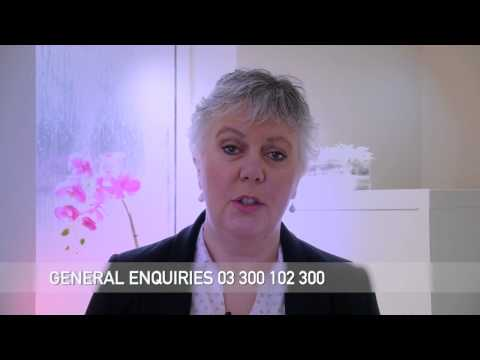The Probate Department - Dying without a valid Will