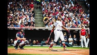 Vladimir Guerrero Jr. Breaks Record With 29 Home Run Round (Old Record) | 2019 MLB Home Run Derby