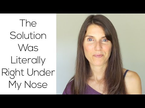 Stupid Simple Neck & Shoulder Pain Solution - How Did I Miss This?!!!