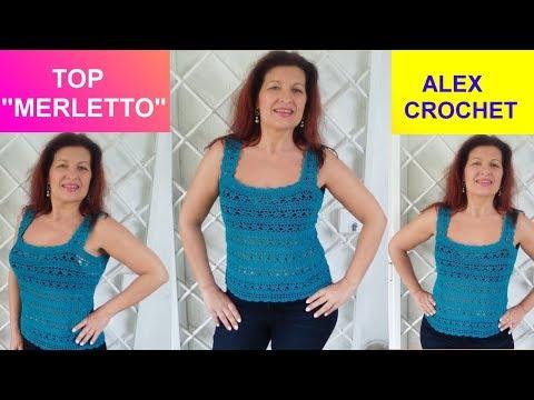 Alex Crochet Uncinetto Moderno Di Alex Free Download In Mp4 And Mp3