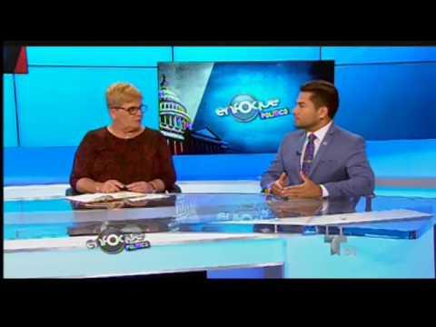 Telemundo Miami LIBRE Cesar Grajales sobre Cuba y Trump