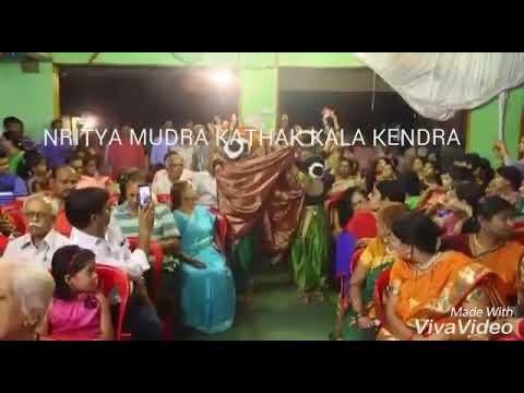 Marathi Ganesh Vandana By NRITYA MUDRA K3 GROUP