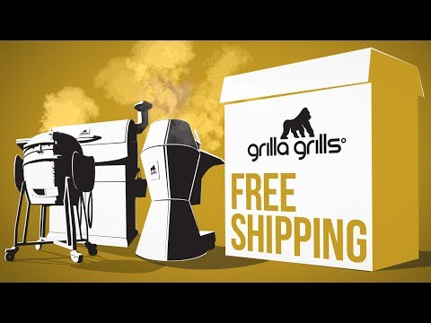 Jungle Direct Grilla Grills Pellet Grills and Smokers