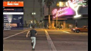 GTA V Online 1 46 World Menu | GTA 5 Mod Menu PC + Free