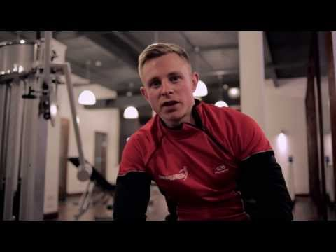 Body Influence Personal Training - Paul Oldham - Promotional Video