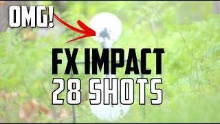 Fx barrel liner indexing on Impact  25  22 - PakVim net HD