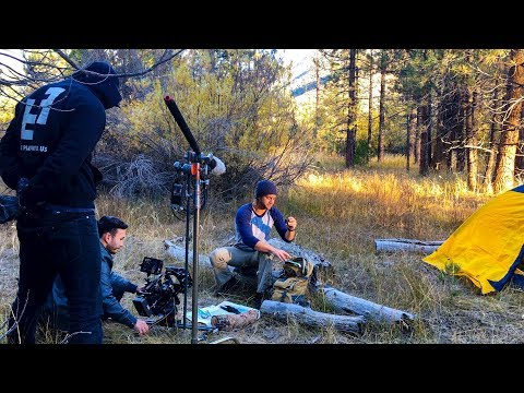 Never Hike Alone - Behind the Scenes (2016)