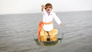 Chotu Gentleman   Khandesh Comedy Video   Chotu Comedy Video