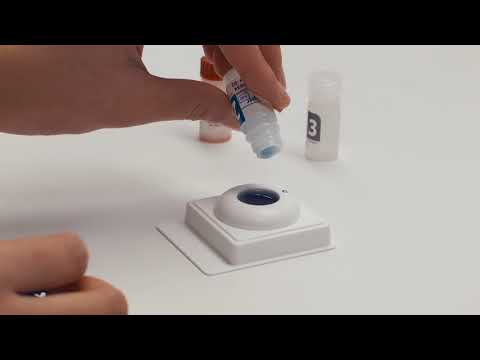 INSTI HIV Self Test - World's fastest HIV home test