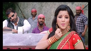 Tohaar hasti Mitaave Ke khatir (Full Bhojpuri Hot Video Song) Khoon Paseena