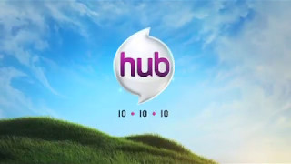 Discovery Kids will become The Hub promo