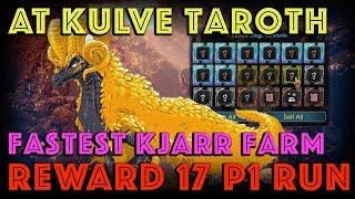 TOP 5 KJARR WEAPONS YOU NEED! | Best Arch Tempered Kulve