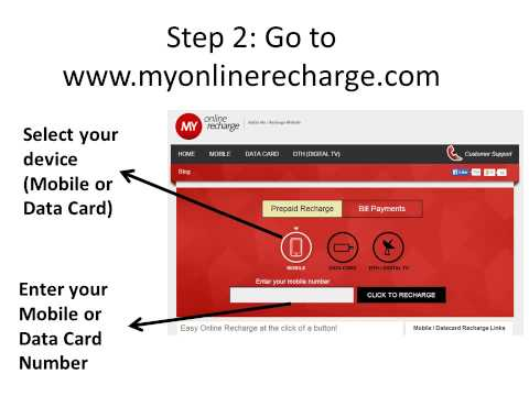 How to recharge your BSNL Mobile and Data Card Video