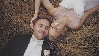 Pája & Vláďa | Svatební Video