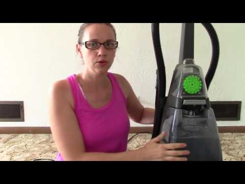 Most Inexpensive Carpet Cleaning Method Ever!