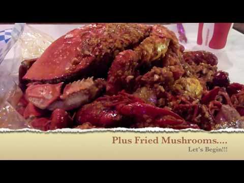 2009-12-17 Crawfish King