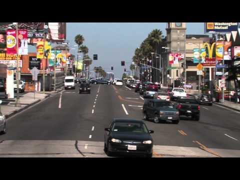 Los Angeles - California - U.S. Cities