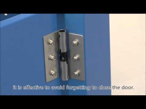 Self-closing Lift Hinge