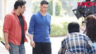Akshay Kumar REVEALS the secret behind working with new directors   Bollywood News