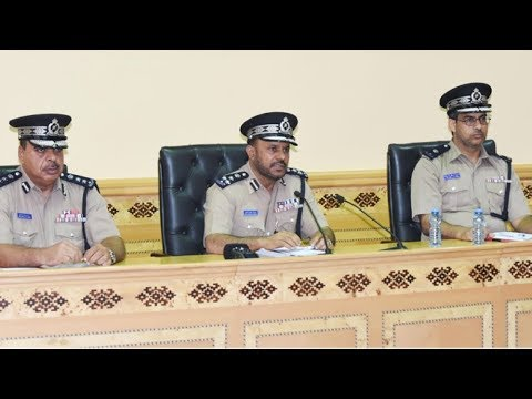 Royal Oman Police announces new traffic rules for the Sultanate