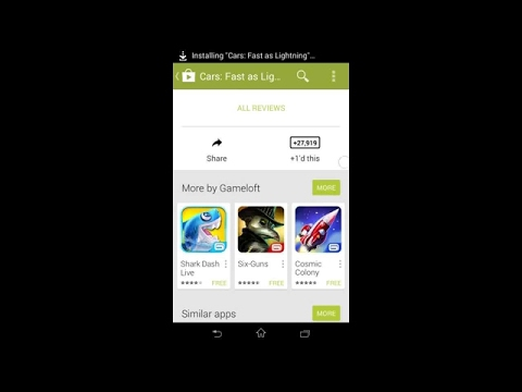 How To Download Games On Play Store Fast