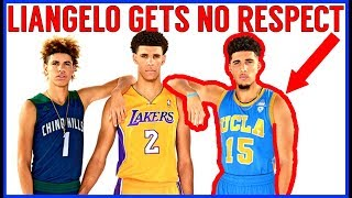 Why LiAngelo Ball ABSOLUTELY CAN
