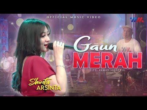 Download Lagu Shinta Arsinta Gaun Merah Mp3