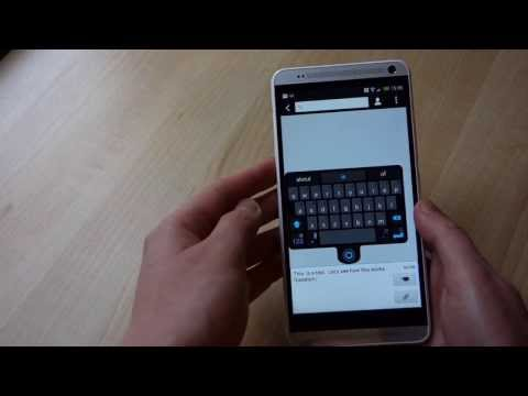 Hands-on with SwiftKey 4.3