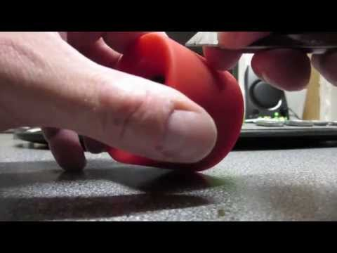 PENNYBOARD CLEANING (9.2.14 - Day 1400)