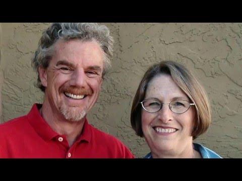 2016 Arbor Day Awards—Excellence in Urban Forest Leadership Award: Nelda Matheny & Dr. James Clark