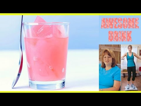 This Drink Burn 50% Of The Calories You Eat After 30 Minuts!