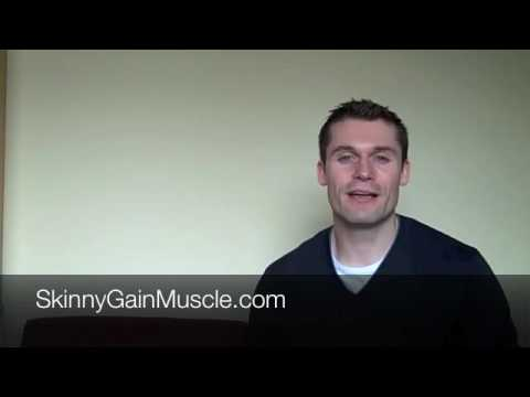 How To Gain Weight Quickly - Increase Your Appetite