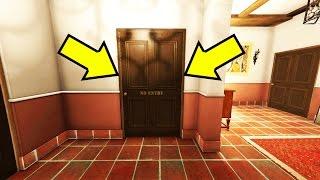 ماذا يفعل جيمي عندما يقفل الباب على نفسه في جي تي أي 5 ؟ | GTA V JIMMY