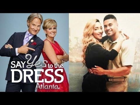 Apollo Nida & His Fiance To Appear On Say Yes To The Dress Atlanta!