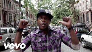 Talib Kweli - Push Thru ft. Kendrick Lamar, Curren$y