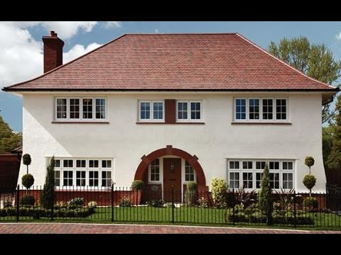 Redrow homes - The Highgrove @ Calderstones Grange, Liverpool by Showhomesonline