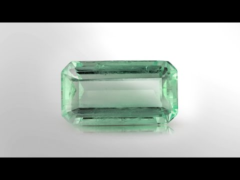 GUAARAV3830EM Rare Colombian Emeralds