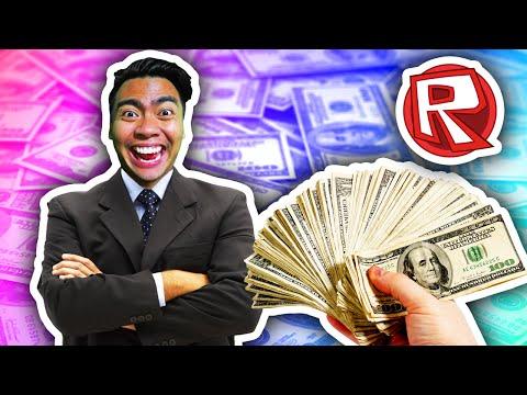 RETAIL TYCOON! IM RICH!!! | Roblox