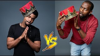 DeStorm Power VS King Bach Videos | Who Is The Winner?