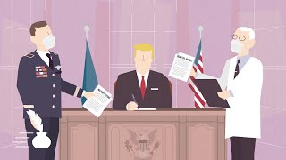 What are the Limits of Federal Power During an Emergency? [POLICYbrief]