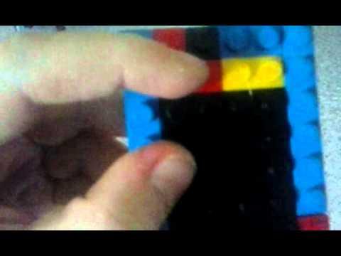My Lego iPhone 5S.