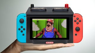 Nintendo Announces New Switch with Upgraded Battery - Inside Gaming Daily