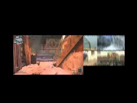 Call Of Duty- Black Ops - Crazy Tomahawk Kills